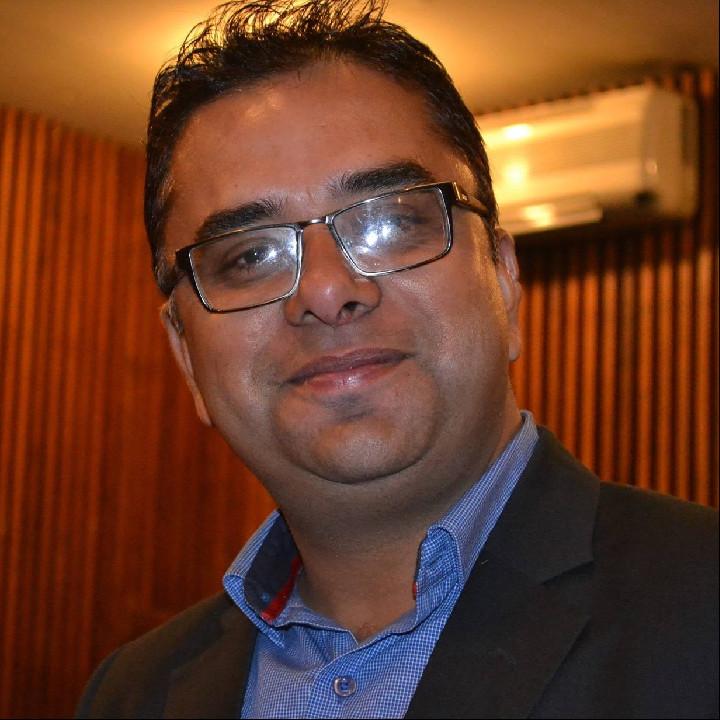 Dr. Ashok SIGDEL
