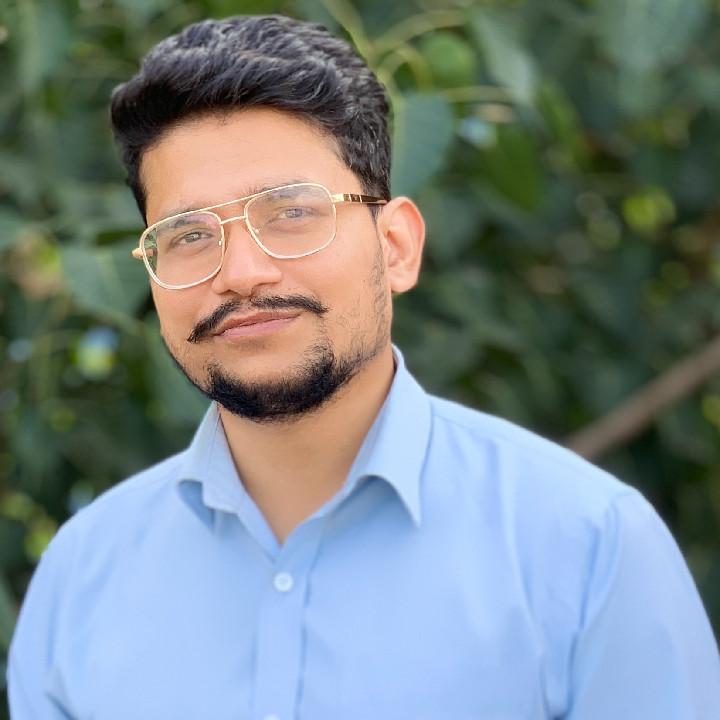 Mr. Arjun BHANDARI