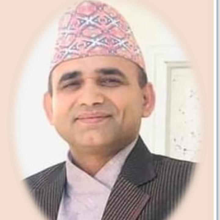 Dr. Lok Bijaya ADHIKARI
