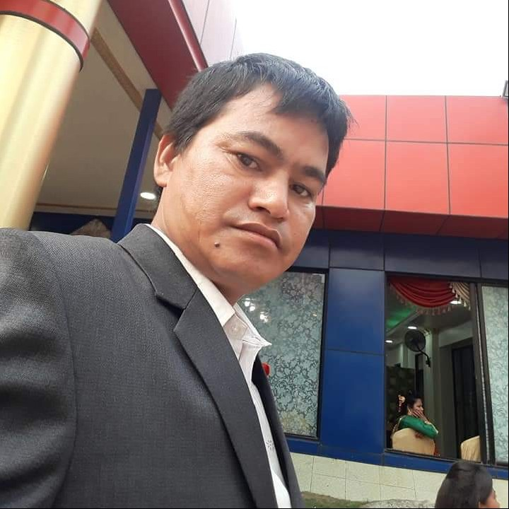 Mr. Amar Bahadur CHAND THAKURI