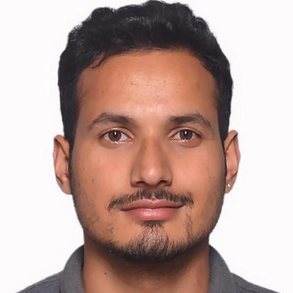 Mr. Saurav KHANAL