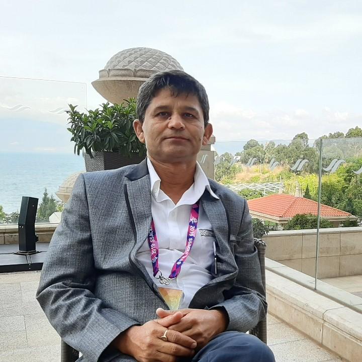 Mr. Narayangopal GHIMIRE