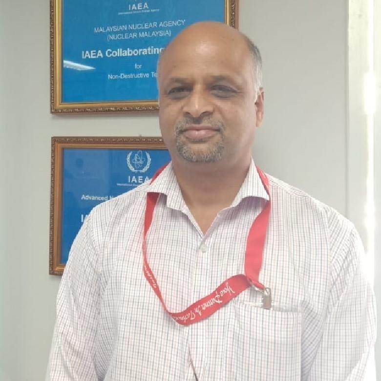 Mr. Prakash Chandra GHIMIRE